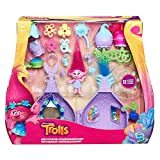 Trolls Dream Works Poppys Styling Pod Playset