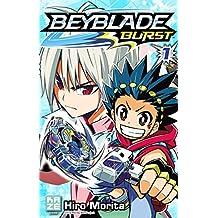 Beyblade Burst T01