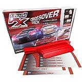 Real FX RFX-1010 - Kreuzschienen - Set