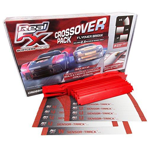 Real Fx - RFX-1010 - Cross sur Piste