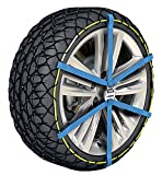 Michelin 008309 Catene Neve Easy Grip Evolution Gruppo, 9, Set di 2