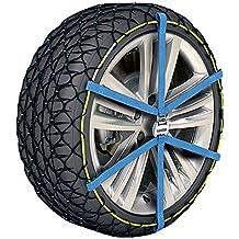 Michelin 008317Cadenas nieve Easy Grip Evolution Grupo, 17, juego de 2