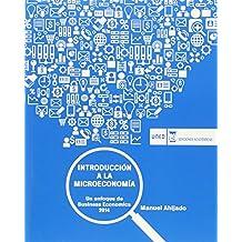 INTRODUCCIÓN A LA MICROECONOMÍA.UN ENFOQUE DE BUSINESS ECONOMICS