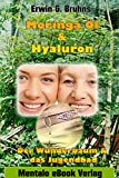 Moringa Öl & Hyaluron: Der Wunderbaum & das Jugendbad