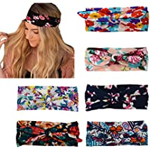 DRESHOW Fasce femminili Headwraps Hair Bands Accessori archi fc685fa4fb12