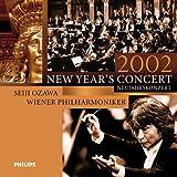Le Concert du nouvel an 2002