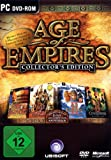 Age of Empires - Collector's Edition - Software Pyramide -