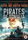 Pirates of Somalia [DVD] [Reino Unido]