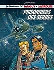 Chevaliers du ciel Tanguy et Laverdure (Les) Tome 1 - Prisonniers des Serbes