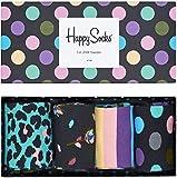 Happy Socks Men's Origami Socks Gift Box In Size 36-40 Multicolour
