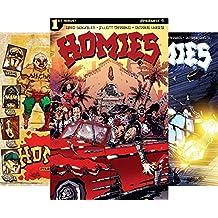 Homies (4 Book Series)