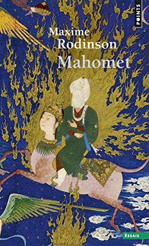 Mahomet (Points Essais t. 282) par Maxime Rodinson