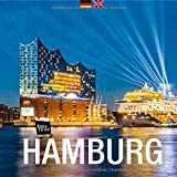 Hamburg: Book To Go - Der Bildband für die Hosentasche
