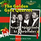 Negro Spirutals At Christmas (Original Album Plus Bonus Tracks)
