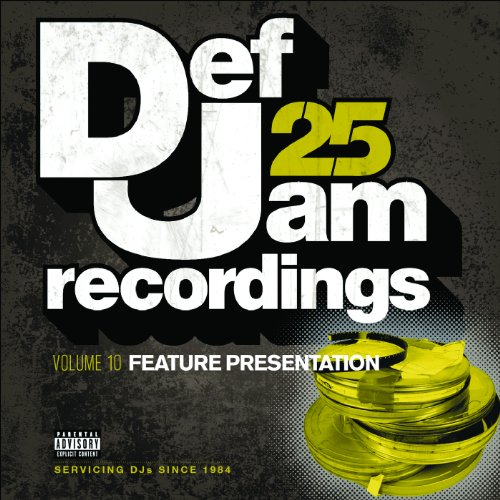 Def Jam 25, Vol. 10 - Feature ...