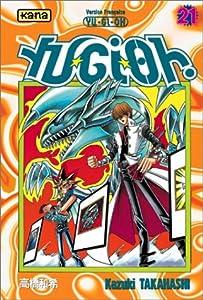 Yu-Gi-Oh ! Edition simple Tome 21