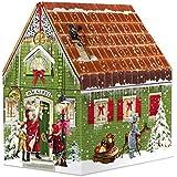 Backzauber im Advent: 24 Rezepte für eine genussvolle Weihnachtszeit (Adventskalender)