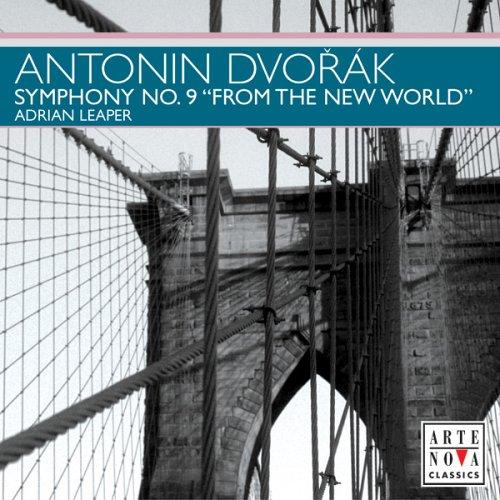 Preisvergleich Produktbild Dvorak:Symphony No.9