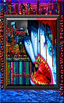 Bull Sharks vs. The City of Chicago (English Edition) par [Yancy, K. Anderson]