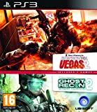 Ubisoft Double Pack - Rainbow Six Vegas ...
