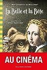 La Belle et la Bête (édition illustrée) par Leprince de Beaumont