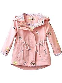 f4311c4e2016 Girls  Outerwear  Amazon.co.uk