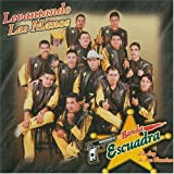 Levantando Las Manos by Banda Escuadra (2000-02-15)