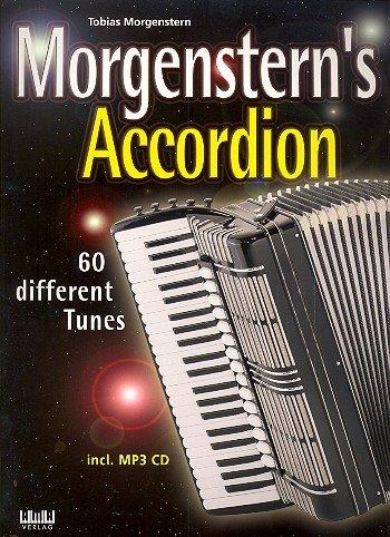 Morgenstern's Accordion (+mp3-CD) : für Akkordeon