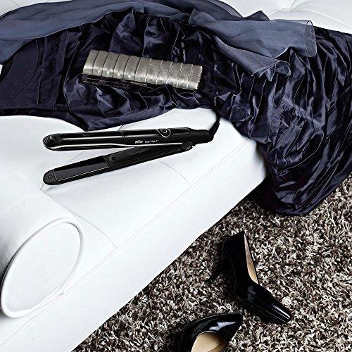 Braun Satin Hair 7 SensoCare ST780 - Plancha de pelo para alisado