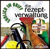 Produkt-Bild: Die Rezeptverwaltung inkl. Weinkellerverwaltung