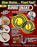 JML-Spazzola Turbo Snake