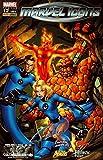 Marvel Icons - 12: le soldat de l\'hiver