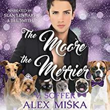 The Moore the Merrier: Moore Romance, Book 2.5