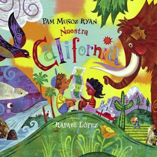 Nuestra California