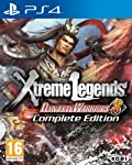 Dynasty Warriors 8 Xtreme Legends Complete Edition PS4 will return you to the kingdoms of Wei, Wu, Shu and Jin. Once again, you'll control the actions of historical military and political figures of the period as they battle for control over the Thr...