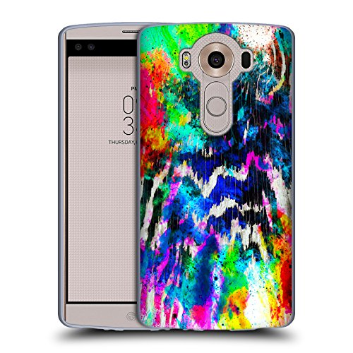 ufficiale-caleb-troy-zebra-in-technicolor-vivido-cover-morbida-in-gel-per-lg-v10