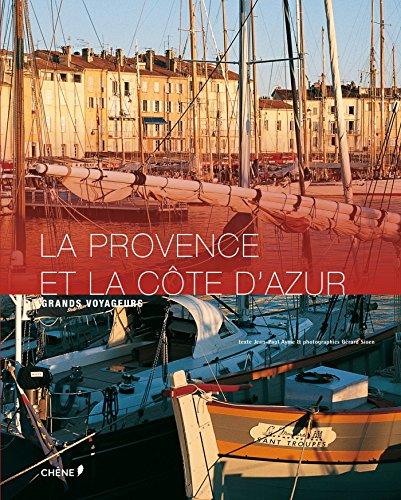 La Provence et la Cte d'Azur