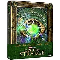 Doctor Strange (Blu-Ray 3D + 2D Steelbook);Doctor Strange