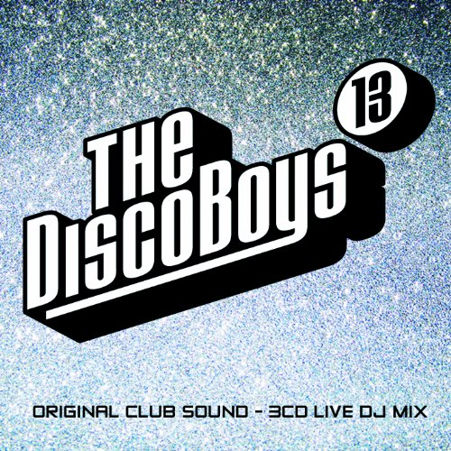 Weplay Music (Edel) The Disco Boys Vol.13