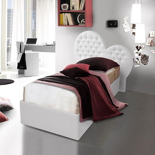 rve sararreda lit avec coffre de rangement rembourr et revtement en simili cuir rouge 90x190 lits adulte pas cher en ligne