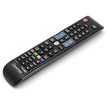 Ersatz Fernbedienung für Samsung LCD LED TV UE37C6000RWXXNUE37C6200RS//XZG