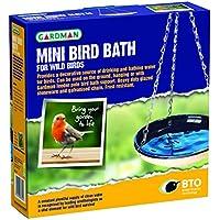 Gardman Mini Bird Bath