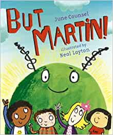 Image result for but martin by june counsel