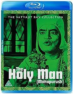 The Holy Man (Mahapurush) [Blu-ray]