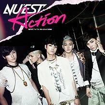Action[Mini Album]