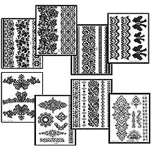 Amazones Mandala Tatuaje