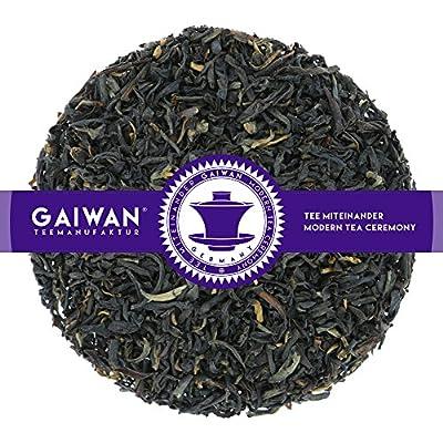"""N° 1144: Thé noir """"Assam Top Tippy TGFOP"""" - feuilles de thé - GAIWAN® GERMANY - thé noir de l'Inde"""