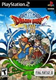 Dragon Quest VIII - Journey of the Cursed King [US Import]