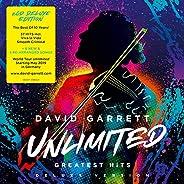 Unlimited-Greatest Hits (Deluxe Edition inkl. 6 neue & 5 neu-arrangierte So