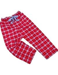Pijama pantalones de running para niños a partir de 9-10 y balón de 11-12 en poliéster y de algodón